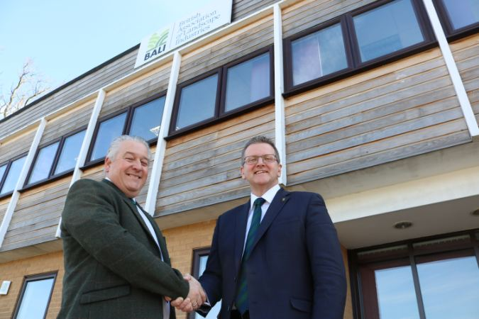 Green-tech signs up for a further three years as BALI Awards headline sponsor