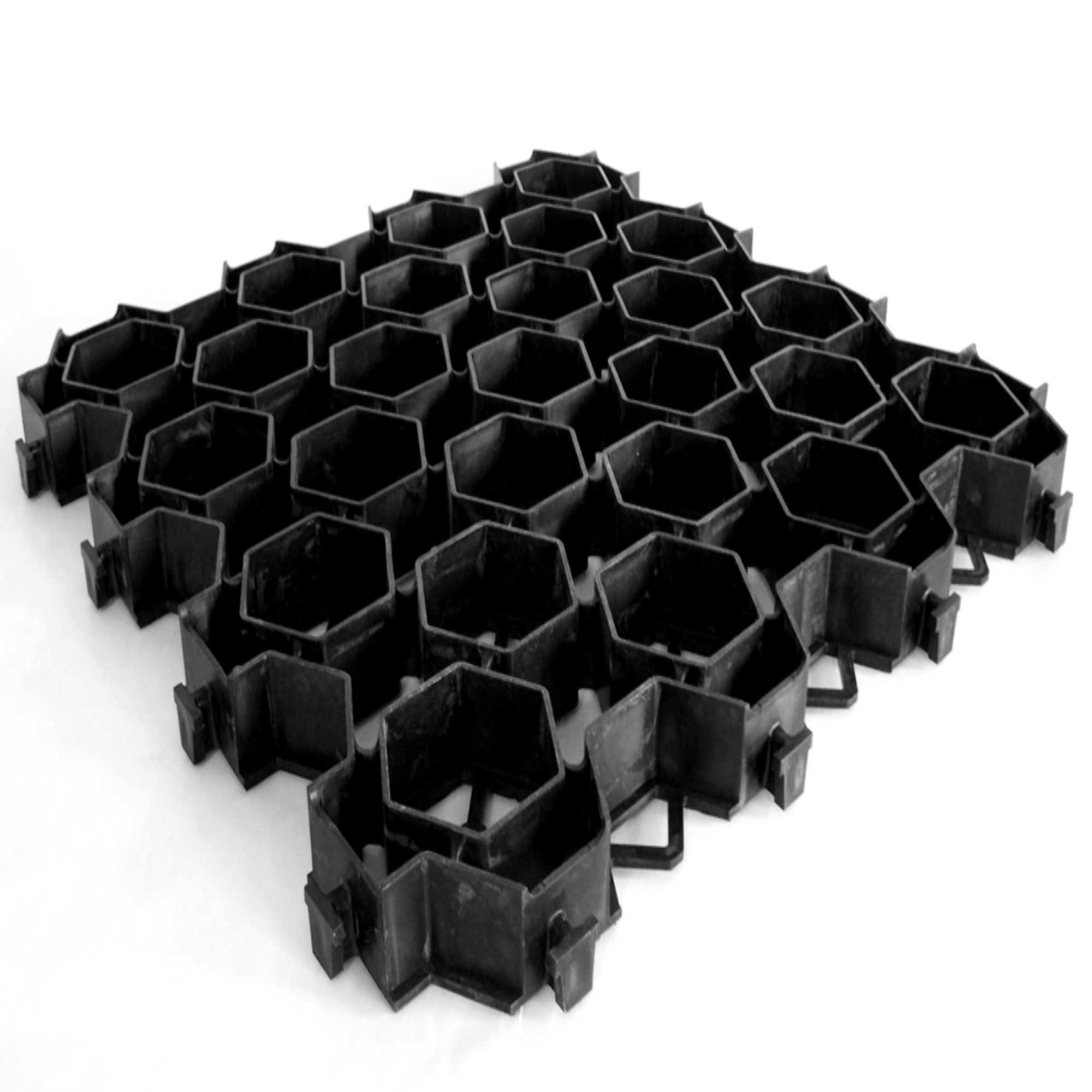 GRB Plus - Plastic Ground Reinforcement Paver - Plastic