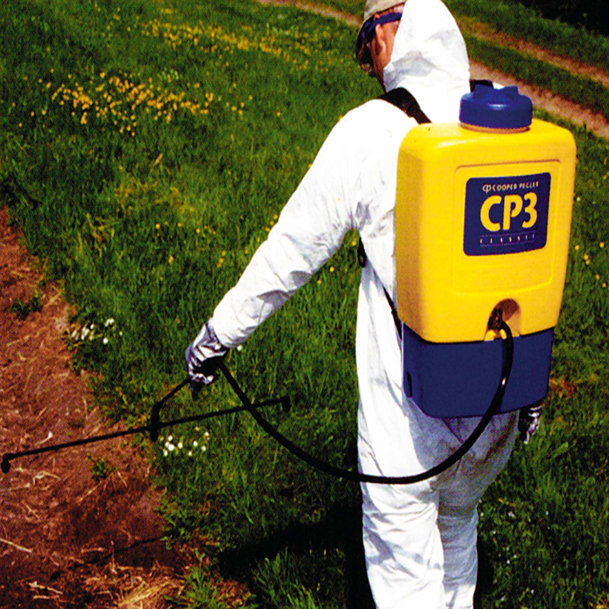 Weed Killer & Herbicide Sprayers