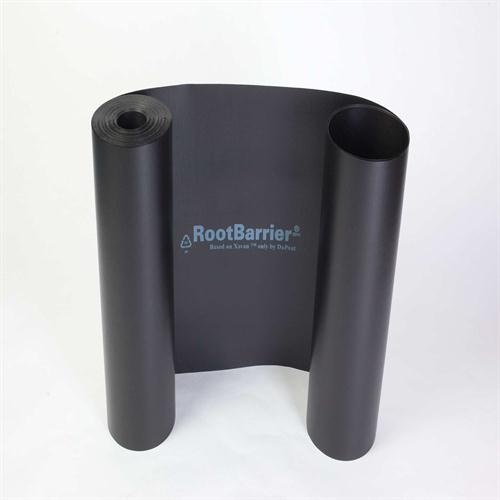 Root Barrier Bamboo 420 Tree Pit Root Barriers Green Tech