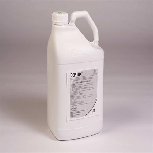 Depitox (24D) - Weed Killer & Herbicides